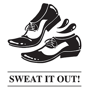Sweat it out is a proud business member of Kiss